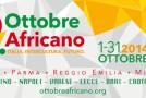 ottobre africano 2014