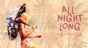 rochelle – all night long