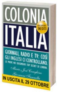 Colonia Italia Giovanni Fasanella