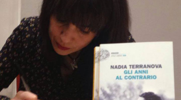 Nadia Terranova