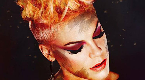 Pink – Just Like Fire