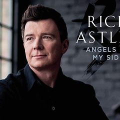 Rick Astley – Angels On My Side