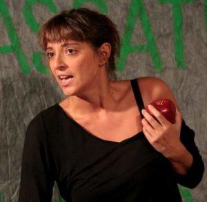 Silvia Poletti al Fizz Show