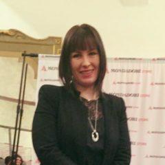 Camilla Targher