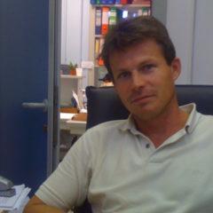 Jens Geginat