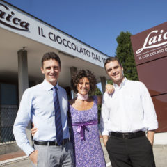 Laica – Il Cioccolato dal 1946