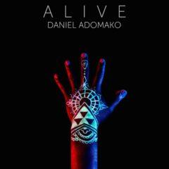 Daniel Adomako – Alive