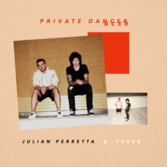 Julian Perretta – Private dancer