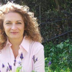 """Cristina Caboni e """"La Casa degli Specchi"""""""