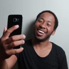 A tutto selfie