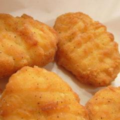 La carne di pollo fritta fa male alla salute