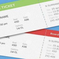 Acquistare biglietti aerei sul sito ufficiale della compagnia, costa meno