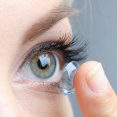 Se l'occhio non respira….