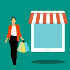 Shopping online: acquisti e confronti