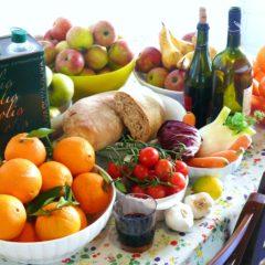 L'Italia e le diete