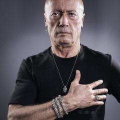 Pietro Ferrante, gioielli fashion e street rock