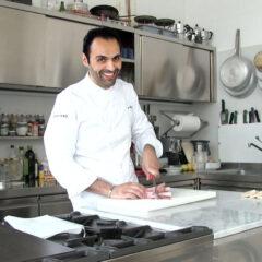 Buon Natale dal Cuoco Contadino: Pietro Parisi