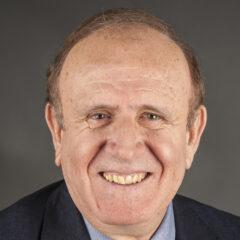 """Pino Arlacchi ci presenta """"Contro la paura"""""""