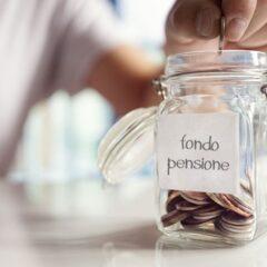 Fondo pensione: tenere al sicuro i tuoi risparmi