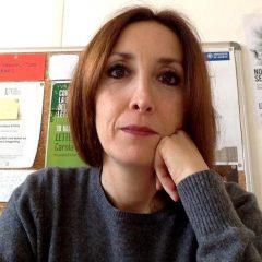 Carola Barbero presenta: Un burattino nella rete. Tradurre Pinocchio in internet