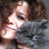 La mossa del gatto di Sonia Sacrato