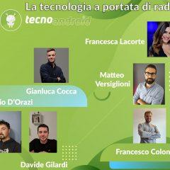 Tecnoandroid: La tecnologia a portata di radio