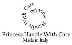 Princess Handle with care