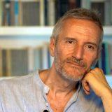 """Francesco Carofiglio presenta """"Le nostre vite"""""""