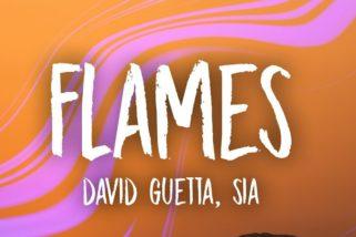 David Guetta & Sia – Flames