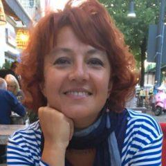 Barbara Rosina