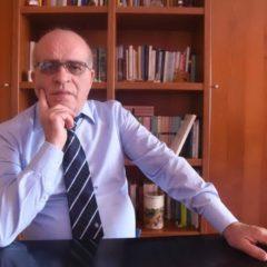 """Alessio Petretto presenta """"Come roccia sgretolata"""""""