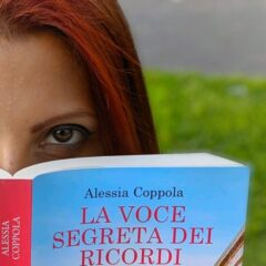 """""""La voce segreta dei ricordi"""" di Alessia Coppola"""