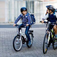 Caschi bici alla prova: il prezzo non fa la differenza