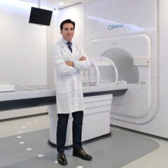 Radioterapia breve e mirata. Ce ne parla il prof. Filippo Alongi