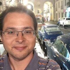 """Jacopo Ibello presenta """"Guida al turismo industriale"""""""