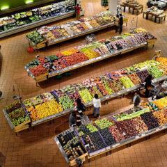 La grande distribuzione italiana punta sempre di più sulla sostenibilità