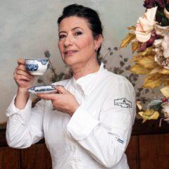 Il piatto della rinascita proposto da chef Petronilla